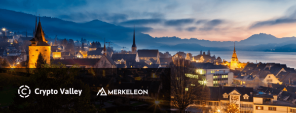 Crypto Valley Zug Merkeleon